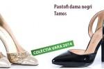 promotie la pantofii de dama la Oteros