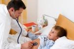 rotavirus la copii