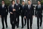 6 costume de barbati la moda in sezonul primavara-vara 2017