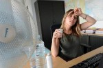 pe canicula la birou conditii de munca imbunatatite de un sistem de ventilare corect amplasat