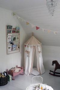 cort camera copii