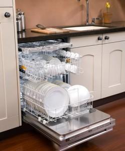 detergent masina de spalat vase