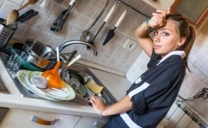 detergent pentru masina de spalat vase