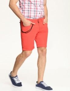 pantaloni de barbati scurti