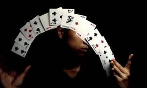 magician spectacole