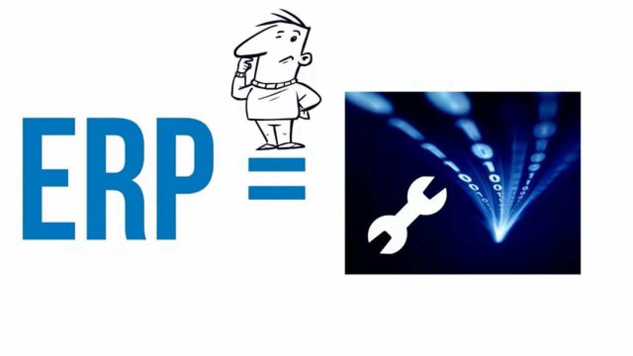 program ERP