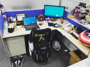 birou de relaxare