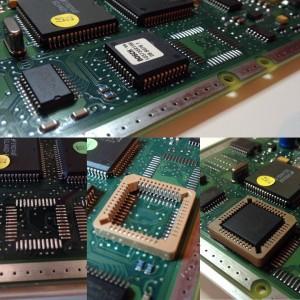 chipseturi de remapare