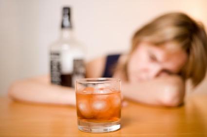 renuntarea la alcool