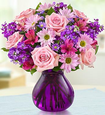 ce semnifica florile pe care le primesti